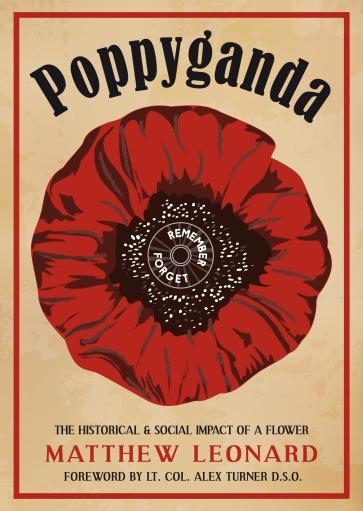 Poppyganda Final Cover